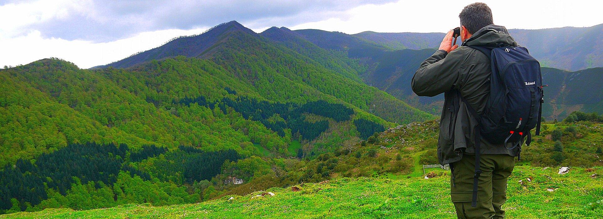 ⇝En el Parque Natural de Fuentes del Narcea, Degaña e Ibias⇜